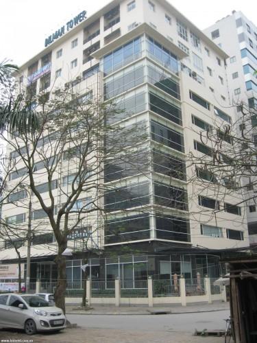 Văn phòng công ty Việt Phát